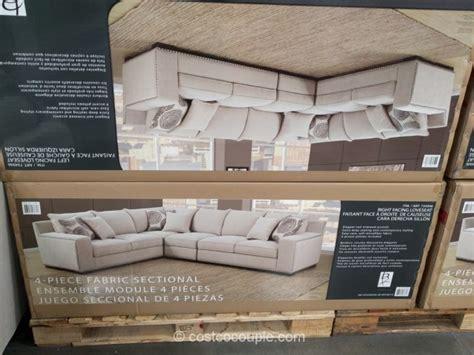bainbridge  piece fabric sectional