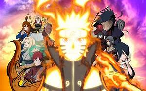 Naruto Ultimate Ninja Storm Revolution Ganha Um Novo
