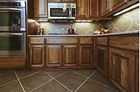 how to tile a kitchen floor Excellent Best Tile For Kitchen Images Design Inspiration - Tikspor