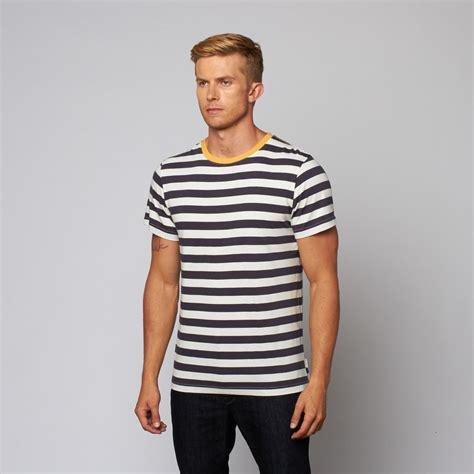 Stripe Tees V45 000 harrison stripe navy s ambig clothing touch
