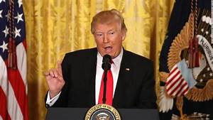 Trump asks African-American reporter to set up meeting ...