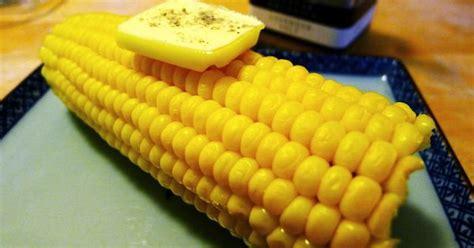 Kukurūzas vālītes ar sviestu - Zemeslode - Daba un ...