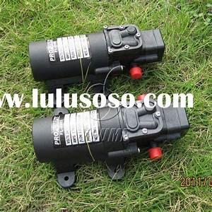 Wiring Diagram Water Well Pressure Switch  Wiring Diagram