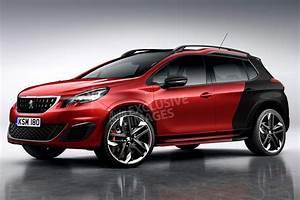 Peugeot 2008 2018 : 2018 peugeot 2008 tail light hd image new car release news ~ Medecine-chirurgie-esthetiques.com Avis de Voitures