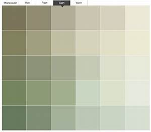 Dulux Paint Colour Chart 2018 Dulux Green Options Sage Green Kitchen Walls Sage Green