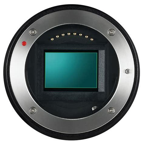 Image Sensor - digital imaging sensor
