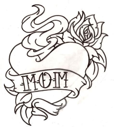Herz Tattoo Vorlagen Tattoovorlage Herz Mit Bl Ten Tattoo Vorlagen