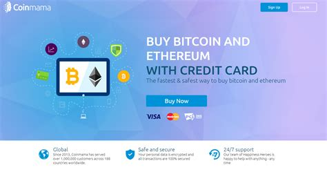 Maybe you would like to learn more about one of these? How to Buy Bitcoins with Visa/Mastercard | KING TV