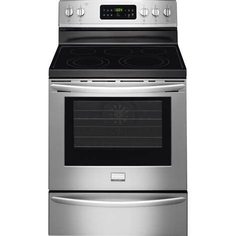 Fgef3035rf  Frigidaire Gallery 30'' Freestanding Electric