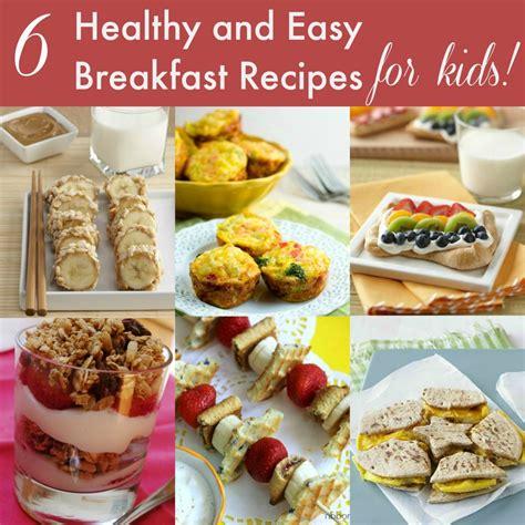 easy breakfast ideas healthy breakfast for kids www pixshark com images galleries with a bite