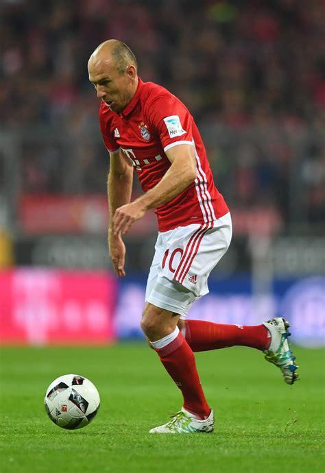 Bayern munich v borussia mönchengladbach. Bayern Muenchen v Borussia Moenchengladbach - Bundesliga ...