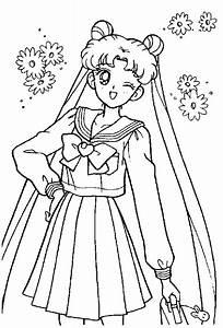 Coloriage A Imprimer Manga Az Coloriage