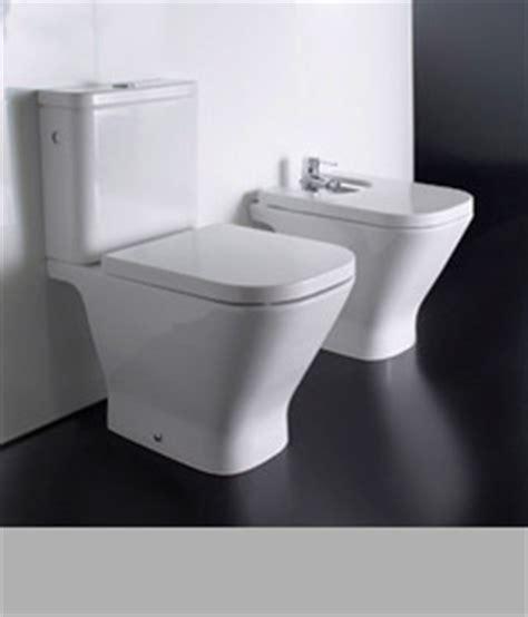 Roca Bidet Toilet - roca 174 bathrooms victorianplumbing co uk