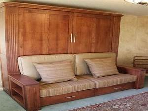 furniture murphy bed sofa bed or murphy beds with sofa With king size murphy bed with sofa