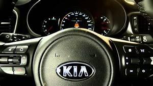 Adaptive Cruise Control : new kia adaptive cruise control explained youtube ~ Medecine-chirurgie-esthetiques.com Avis de Voitures