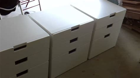 ikea stuva storage assembly service  dc md va