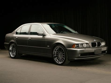 Bmw 5 Series Sedan Photo by Car In Pictures Car Photo Gallery 187 Bmw 5 Series 525i