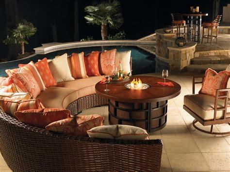 patio furniture fire pit table set patio furniture set with fire pit table fireplace design