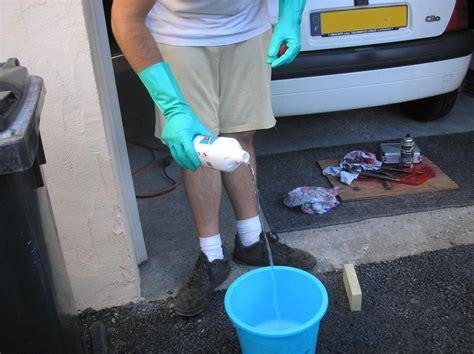 comment nettoyer siege voiture une solution magique pour nettoyer votre intérieur tuto