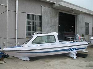 Brand New 17 7 U0026 39  Fiberglass Boat For 8 Person Free Shipped