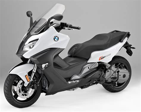 Bmw Moped by Bmw Scooter Index Motor Scooter Guide