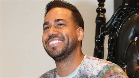 Romeo Santos Opens Up About 'Crazy Chemistry' With His ...