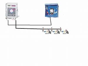 Rainbird Wiring Diagram