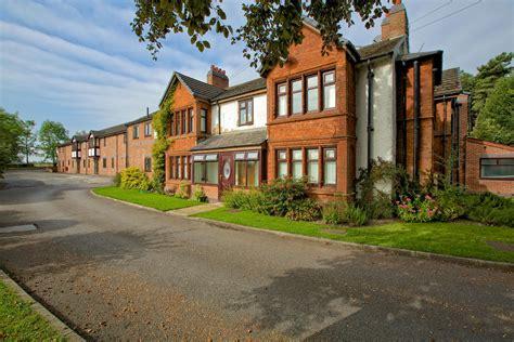 bucklow manor nursing home cheshire springcare ltd