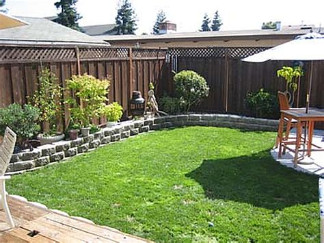 Astonishing Backyard Landscape Ideas On A Budget Photo