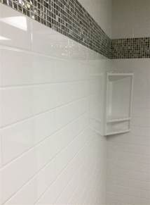 bathroom tile ideas for small bathroom 7 tips to accessorize a solid surface shower kit