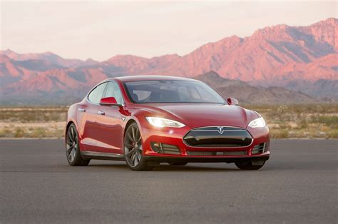 2018 Tesla Model S P90d Wludicrous Upgrade First Test