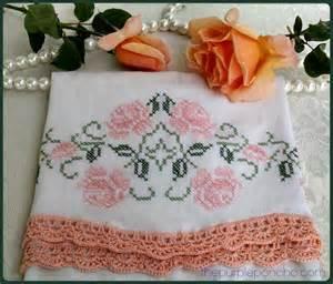 Free Vintage Crochet Edging Patterns