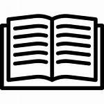 Libro Icons Icono Flaticon Gratis Freepik Guardar