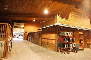 Using horse sense to build a barn | ConstructionMagNet.com