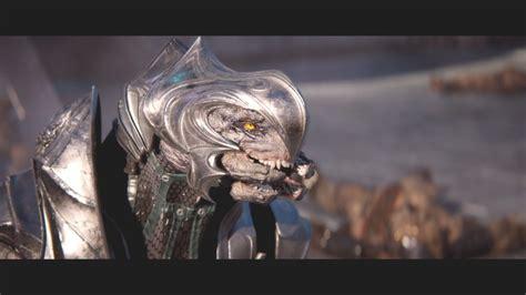 arbiters halo  anniversary cutscenes remastered  blur