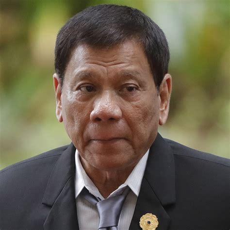 Rodrigo duterte needs psychiatric evaluation, says un. President Rodrigo Duterte Images - Philippines President Duterte Says He Can Be Held Responsible ...