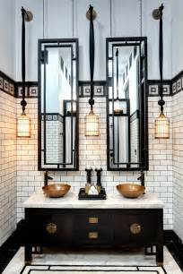 Black Industrial Bathroom Mirror how to industrial bathroom design ideas ccd engineering ltd
