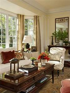 Traditional, Victorian, Colonial, Living, Room, By, Timothy
