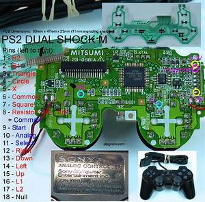 7800 Playstation 2 Controller Adapter - Page 2