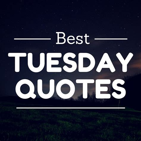 Funny Tuesday Quotes Or Saying