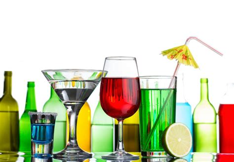 alcoholic drinks top 5 healthiest alcohol drinks