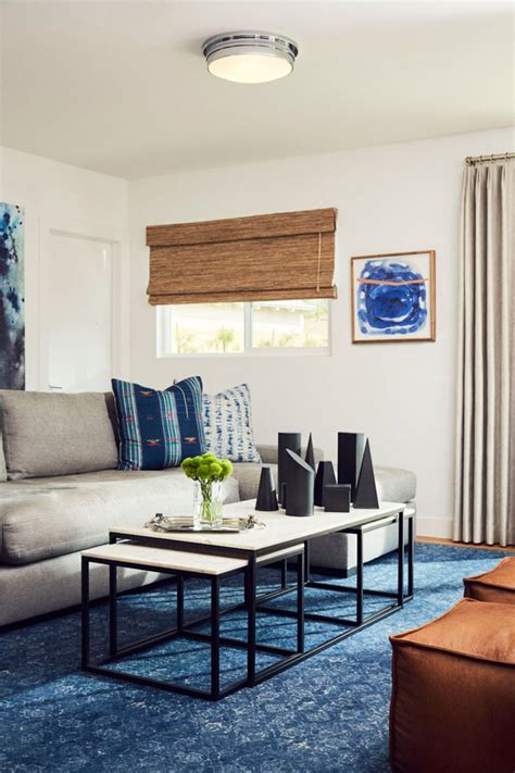 step inside this gorgeous california bungalow