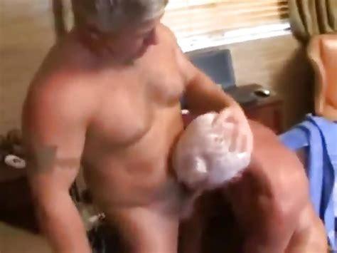 Daddy Fucks Three Twinks