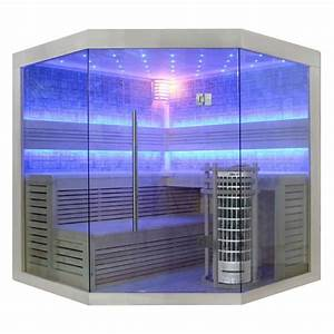 Sauna Online Kaufen : eo spa sauna e1211b pappelholz 200x200 9kw cilindro online kaufen ~ Indierocktalk.com Haus und Dekorationen