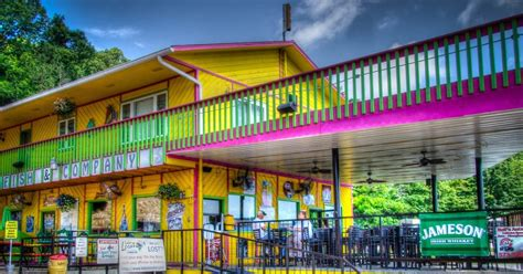 Our Eyes Upon Missouri: Fish and Company at Lake of the Ozarks