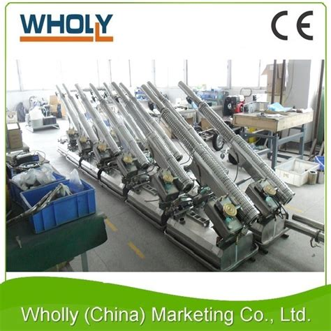 vehicle  trolley mounted thermal fogger high grade