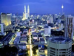 All World Visits: Kuala Lumpur City