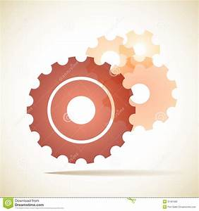 Cogs Stock Photography - Image: 31461682