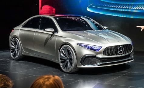 2019 Mercedesbenz A