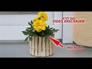 Youtube Deko Selber Machen : deko vase selber machen youtube ~ Buech-reservation.com Haus und Dekorationen